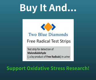 Buy Malondialdehyde MDA Urine Test Kit and Support Oxidative Stress Research