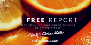 Download Free Report of Top Vitamin C Supplements