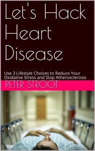 eBook to Hack Heart Disease