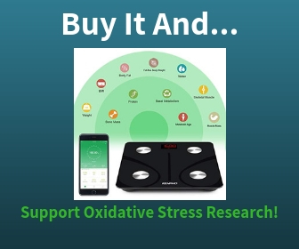 Purchase the RENPHO Smart BMI Scale and Support Oxidative Stress Research